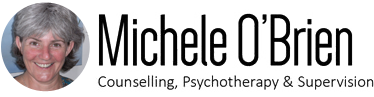 Michele O'Brien Counselling, Psychotherapy & Supervision